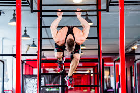 rock climbing gym 5 exercises that will make you a