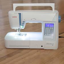 Janome Vs Babylock Sewing Machines