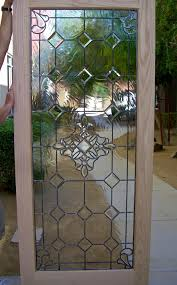 beautiful bevels leaded glass door inserts sans soucie for stained design 17