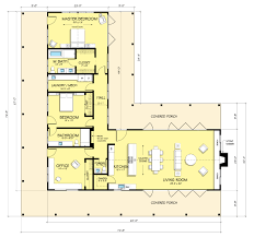 Plans T Shaped Modern House Plans L