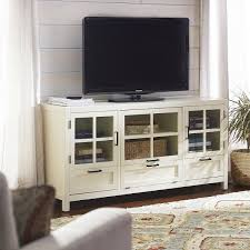 pier 1 tv stand. Fine Stand Sausalito Large TV Stand  Antique White  Pier 1 Imports For Tv