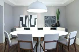 how big is a round table that seats 8 how big is a round table that