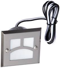 Highpoint Deck Lighting Highpoint Deck Lighting Hp 725r Mbr Moab 12 Volt Recessed