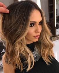 5 Star Ombre Balayage European Remy