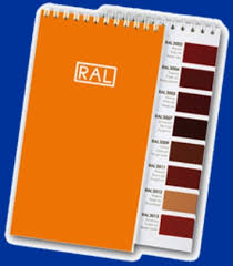 Ral Color Chart Www Ralcolor Com