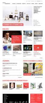 Design Vlaanderen Design Vlaanderen On Behance