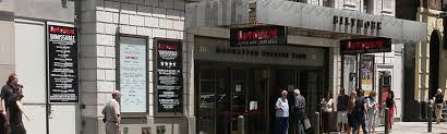 Samuel J Friedman Theatre Tickets And Seating Chart