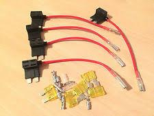 car fuses fuse boxes 5x standard add a circuit fuse box holders piggy back adaptor car ato atc acu