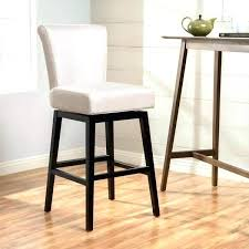 leather bar stools with back leather bar stools with back wheat backless leather bar stools jaeden