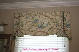 Window Valance Patterns Cool Inspiration Design