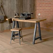 minimalist modern industrial office desk dining. perfect desk endearing industrial style office furniture and 227 best wood and metal  images on home design to minimalist modern desk dining n