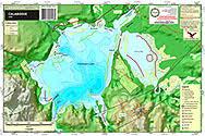 Calabogie Lake Depth Chart Calabogie Lake
