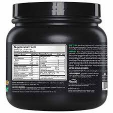 jym supplement science pre workout 1 1 lb strawberry kiwi