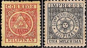 postage stamps and postal history of the philippines