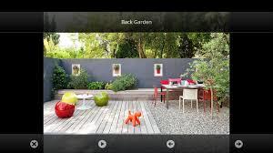 garden design plans app. landscape garden decor- screenshot design plans app