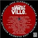 Original Jazz Classics Sampler: Swingville