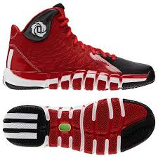 adidas basketball shoes womens. this adidas basketball shoe is colored black, red and white. shoes womens