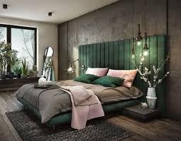 45 Beliebtesten Designideen Für Grünes Schlafzimmer Schlafzimmer