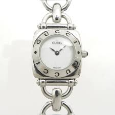 gucci 6400l. authentic gucci 6400l 2882 stainless steel gucci 6400l