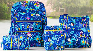 Vera Bradley New Patterns Gorgeous What Happens When Two Of My Favorite Companies Work Together