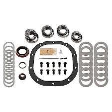 timken bearings. differential master install kit with timken bearings