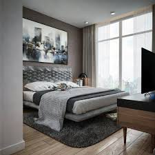 grey themed bedroom. Plain Bedroom Grey And Black Themed Bedroom Ideas On E