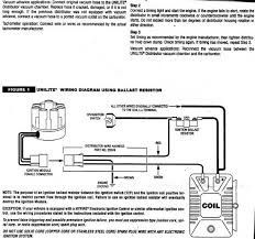 ballast resistor wiring mallory unilite team camaro tech 3 Wire Distributor Diagram click image for larger version name mllry ballast_resistor_wiring jpg views 9232 size ford 3 wire distributor wiring diagram