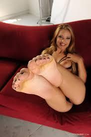 Nude breanne benson feet Thepicsaholic