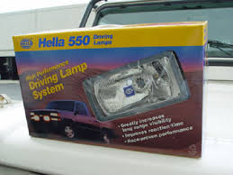 hella motorsports ee expedition exchange incorporated hella 550 driving lamp kit