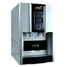 countertop ice maker dispenser home ice makers