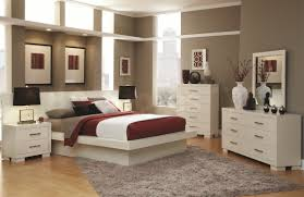 Master Bedroom With White Furniture White Master Bedroom Sets