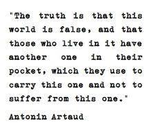 Antonin Artaud on Pinterest | Man Ray, Theatres and Actors