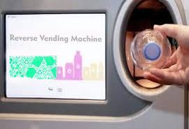Pepsi Vending Machine India New PepsiCo India To Install Reverse Vending Machines To Crush PET