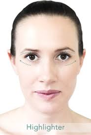 in the case of hooded eyelids says a leading makeup artist it s important to understand light and shade as this informs you where to put everything from