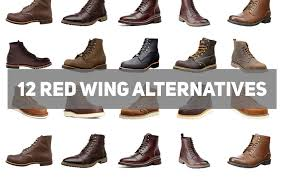 red wing herie boots