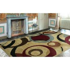 home depot area rugs 8x10 contemporary abstract beige 8 ft x ft area rug contemporary home