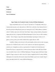 tupac speech outline trouble he faced his death and all the 5 pages tupac shakur final