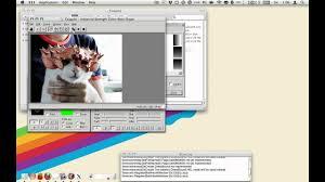 Coagula Light Creating A Spectrogram Using Coagula Via Wine On Mac Os X