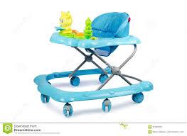 modern baby walker
