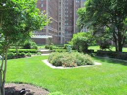 alden park apartments formal gardens restoration philadelphia pa