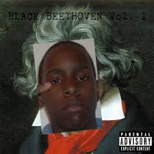 Black Beethoven Vol. 1 by Lil Projek