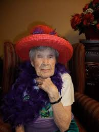 Lives Lived: Mary Bernadette Murdock, 103 - The Globe and Mail