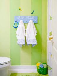 kids bathroom wall decor. Elegant Kids Bathroom Decor Portrait Wall