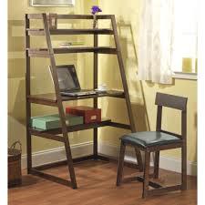 image ladder bookshelf design simple furniture. furniture endearing ladder shelf computer desk for saving space design image bookshelf simple e