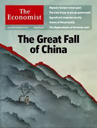 the economist concealsspot the symbolism