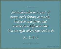 Spiritual Life Quotes And Sayings