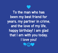 40 Happy Birthday Quotes And Wishes For Boyfriend WishesGreeting Inspiration Best Quote For My Boyfriend