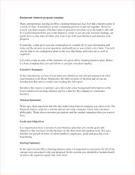 7 Sample Business Proposal Template Procedure Template Sample