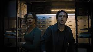 Escape Room 2 director reveals how the ...