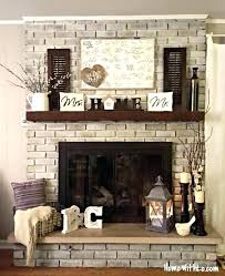 wall decor above fireplace decorate fireplace wall decorate corner fireplace wall ways to hearth ideas decor
